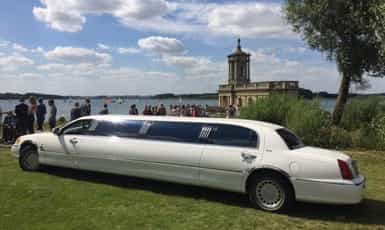 Limousine Day Hire